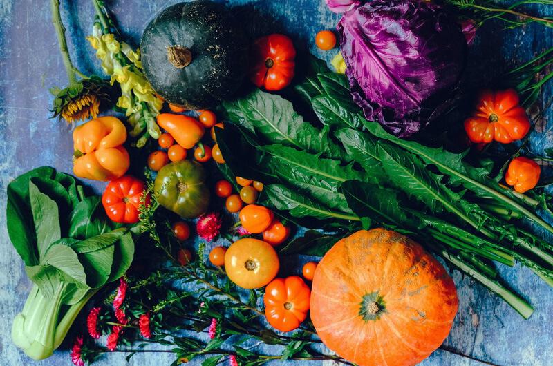 Zakupy online – warzywa i owoce