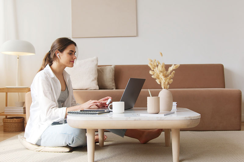 Psychoterapia online – jakie są jej zalety?